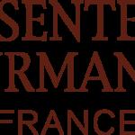 Logo Les Senteurs Gourmandes aus Frankreich Düfte und Körperpflege bei bwn-sales